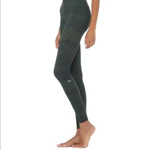Alo Yoga HW Vapor Legging